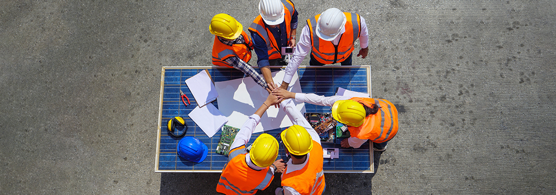 Solar Solutions to Electricians, Electrical Contractors, and the Electrical Wholesale Trade