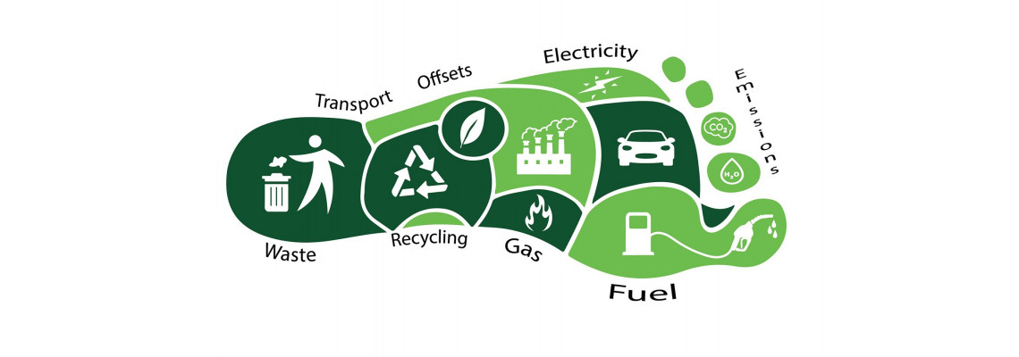 Reducing Carbon Emissions And The Use Of Clean, Green, Renewable Energy