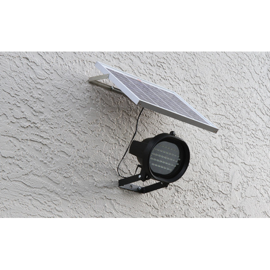 FL06 Solar 45 LED Floodlight