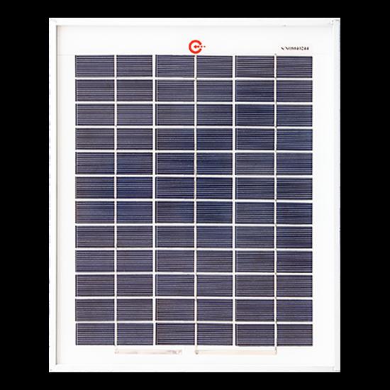 FL05 Solar 108 LED Flood Light