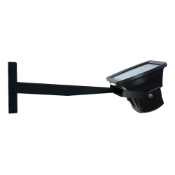 FL12 Light Fitting Post / Pole Clamp Kit