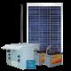 FL15 Solar 5W/10W LED Sign Light System (1 or 2 Lamp Kit)
