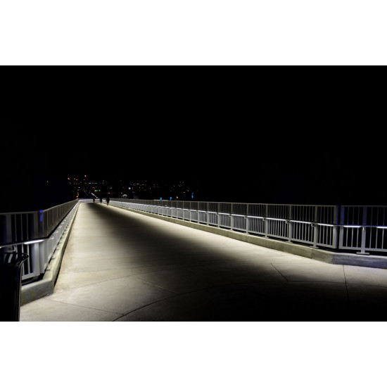 ST01 Solar Access Point / Stair / Walkway Lighting - Complete System