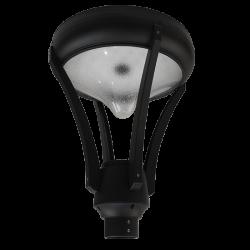 PL22 SOLAR 14W LED LAMP POST LIGHT (WITHOUT COLUMN)