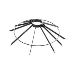 AC01 Anti Climb Spiked Collar