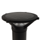 BC21 Solar LED Bollard Light