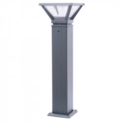 BC22 Solar LED Bollard Light