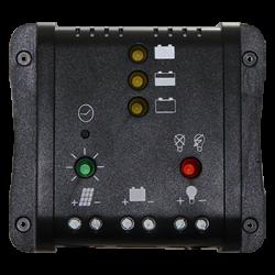 CC01 Solar 12v / 24v PWM Charge Controller