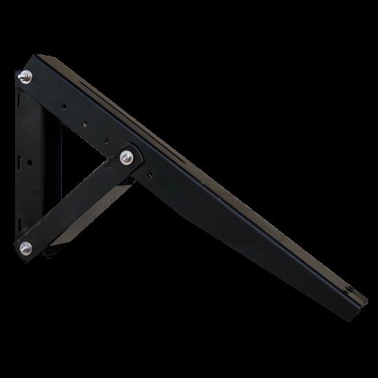 FL13 Solar Panel Post / Pole Clamp Kit