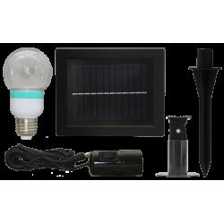 IL09 Solar 20 LED Light Bulb