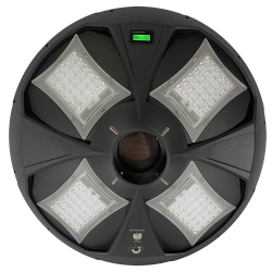 PL30 Solar 5W-20W LED All-In-One Area Light (Without Column)