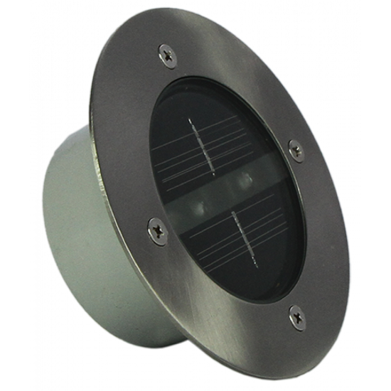 RD05 Solar LED Recessed Decking Light