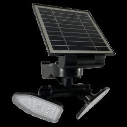 SF30 SOLAR 72 LED FLOODLIGHT WITH MOTION SENSOR