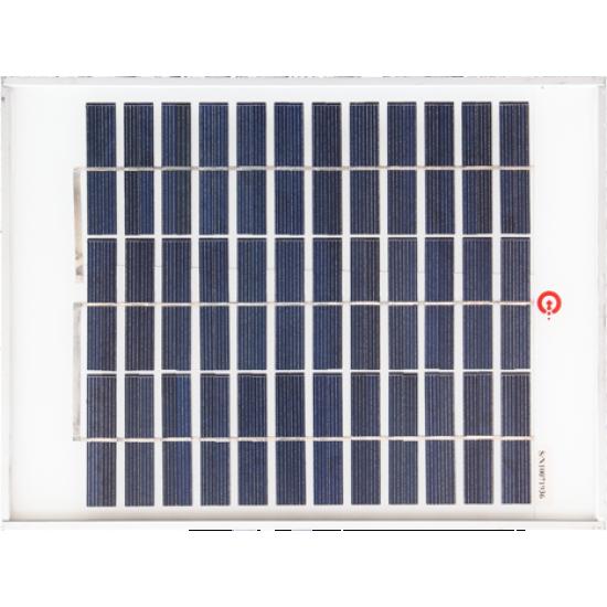 SP06 Solar Panel (6 Watt / 12v DC)