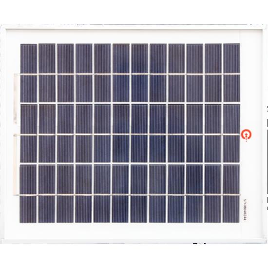 SP10 Solar Panel (10 Watt / 12v DC)