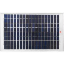 SP20 Solar Panel (20 Watt / 12v DC)