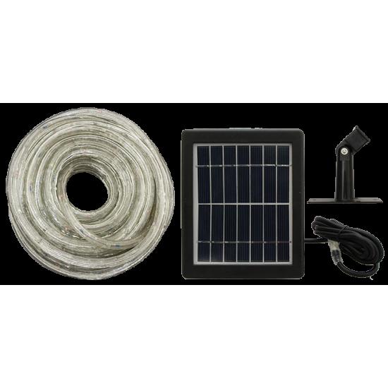 XP06 Solar 100 LED Rope Light Set