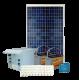 FL22 Solar 15W LED Sign Light System (50 Module Kit)