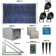 FL82 Solar 3W LED Sign Light System (3 Lamp Kit)