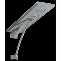 SL28 Solar 5W/15W/20W/30W/40W LED Area Light With PIR (Without Column)