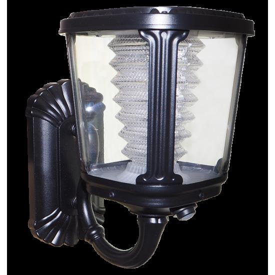 WL02 Solar LED Wall Light