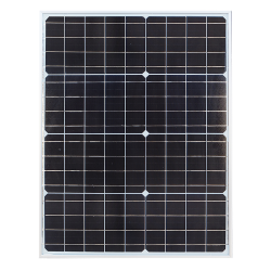 SL31 Solar 20W-30W LED All-In-Two Area Light (Without Column)